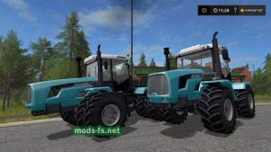 Мод трактора ХТЗ-241-244К