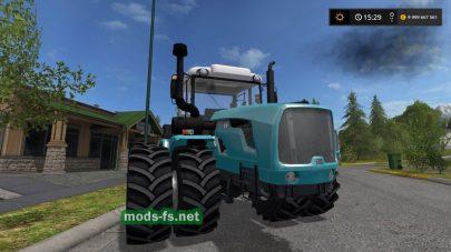 Трактор ХТЗ в игре FS 2017