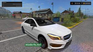 Авто Mercedes Benz