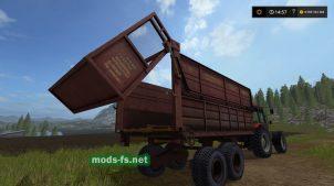 PRT-11 mods