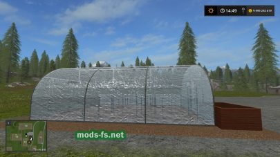 green House placeable