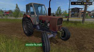 umz-6 mods