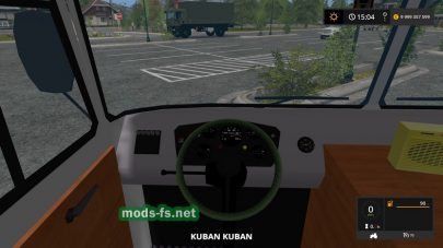 kuban mods FS 2017