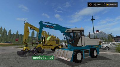 crane pack mods