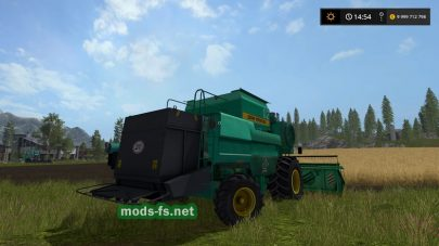don-1500b для FS 17