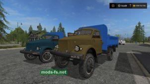 Мод на ГАЗ 51