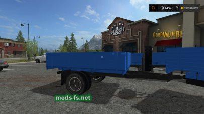 gaz-51 mods