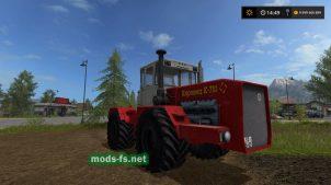 Kirovets K710 mods
