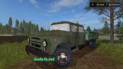 ЗИЛ-130G