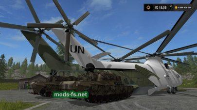 Avioes Pack Final mods