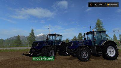 Belarus 3022 DC MTZ