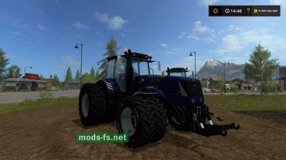 Belarus 3022 для FS 17