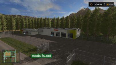 FlatLands mods