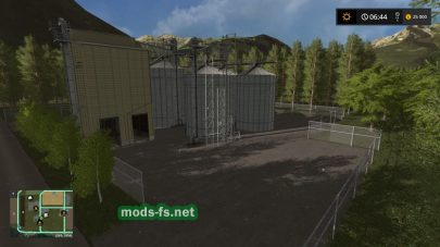 FlatLands 2018 mods FS 17