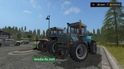ХТЗ-16331 для игры FS 2017