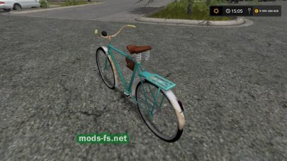 mmb3 bicycle mods