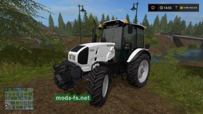 Мод МТЗ-1523