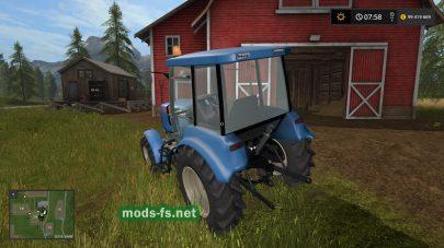 agromash-30tk mods