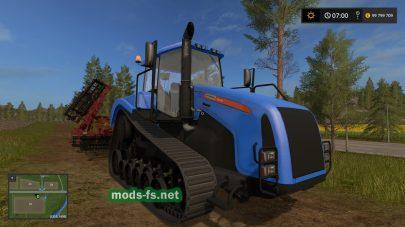 Трактор Агромаш «Руслан»