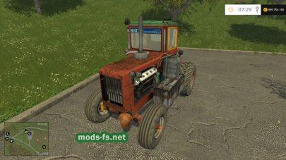 dt-75 mods