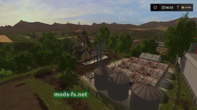 Sibir Agro mods