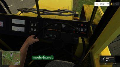 k702 mods