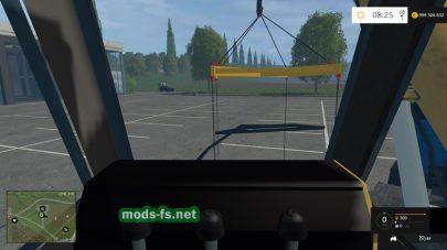 kamaz-45143 mods