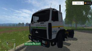 МАЗ-6422 для FS 2015