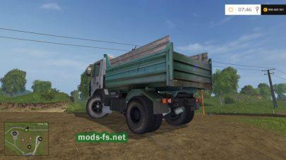 maz FS 15