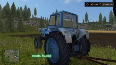 mtz-82 mods fs 17