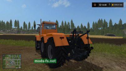 Трактор «Слобожанец» для FS 2017