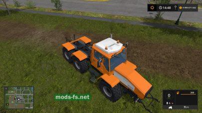 HTA300 mods