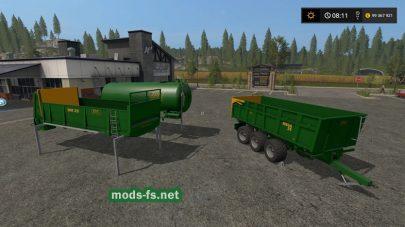 zdt-mega FS 17