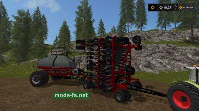 Caseih Seeder 22M