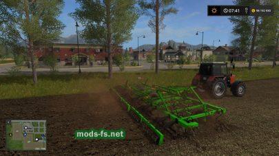 KPM 10 mods