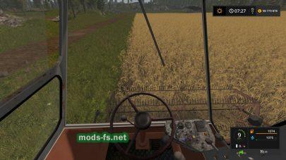 PACK NIVA SK-5 mods
