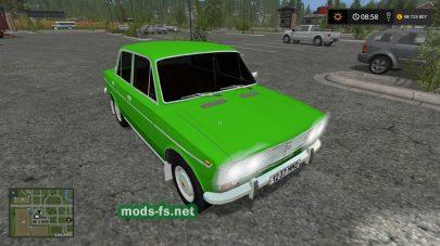 ВАЗ 21-03 для FS 17