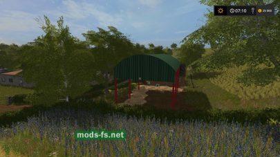 Millhouse Farm для FS 2017