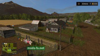 «Нестеровка» для Farming Simulator 2017