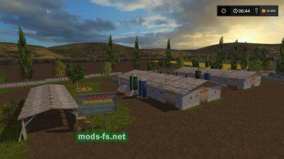 «CoвxoзЗapя» для Farming Simulator 2017