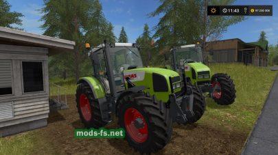ClaasAres616 mods