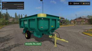 Мод Camara6TN - 8M3 SP
