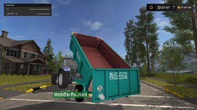 Camara6TN — 8M3 SP mods