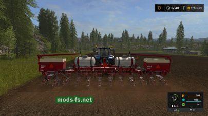 CASE IH 900 mods