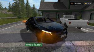 MercedesCLA 45 AMGBlackEdition