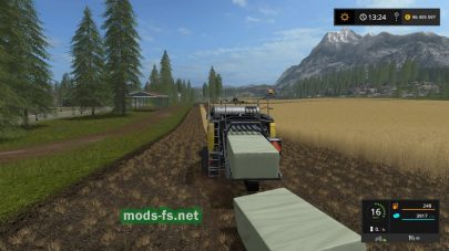 direct square silage hack mods