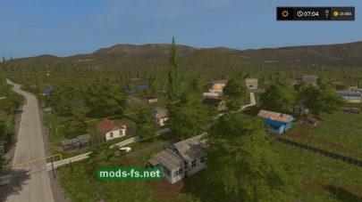Скриншот карты «Perestroyka 2»
