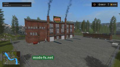 Скриншот мода «RiverPineAcresRUS»
