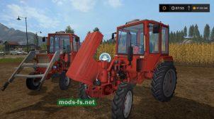 t-25 mods FS 17