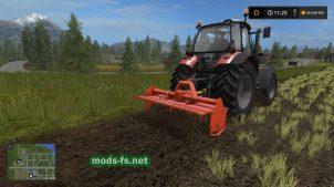 SicmaRM 235 для FS 17